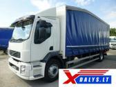 Volvo FL, sunkvežimiai