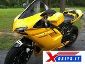 Ducati 1098, sportiniai / superbikes