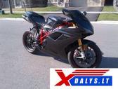 Ducati 1198, sportiniai / superbikes