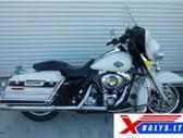 Harley-Davidson Electra Glide, touring / sport touring / kelio...
