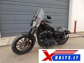 Harley-Davidson Iron Eagle, Čioperiai / kruizeriai / custom