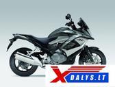 Honda CrossTourer, touring / sport touring / kelioniniai