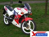 Honda NSR, sportiniai / superbikes