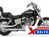 Honda SH, Čioperiai / kruizeriai / custom
