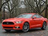 Ford Mustang. Prekiaujame tik naujomis originaliomis detalemis