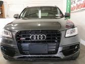 Audi SQ5. !!!! naujos originalios dalys !!!! !!! новые оригин...