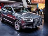 Audi Q7. !!!! naujos originalios dalys !!!! !!! новые оригина...