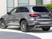 Mercedes-Benz GLC klasė. !!!! naujos originalios dalys !!!! !...