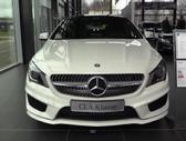 Mercedes-Benz CLA klasė. !!!! naujos originalios dalys !!!! !...