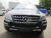 Mercedes-Benz ML klasė