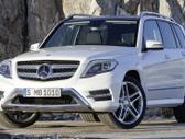Mercedes-Benz GLK klasė. !!!! naujos originalios dalys !!!! !...