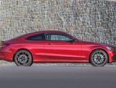 Mercedes-Benz C klasė. !!!! naujos originalios dalys !!!! !!!...