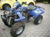 Polaris Sportsman, keturratis/trike