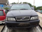Volvo V70. Automobilis parduodamas dalimis. galime pasiūlyti ...
