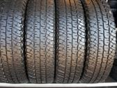 Michelin LTX A/T2 apie10mm, vasarinės 235/80 R17
