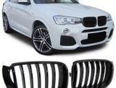 BMW X4. Soniniai slenksciai bmw x4-2 variantai..gamintojas
