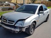 Opel Vectra dalimis. turime ir daugiau įvairių markių