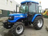 Solis 50, traktoriai