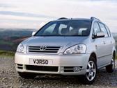 Toyota Avensis Verso. Naudotu ir nauju japonisku automobiliu i...