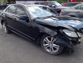 Mercedes-Benz E350. 4 matic,
