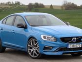 Volvo S60. Naujų originalių automobilių detalių užsakymai