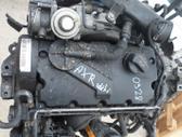 Volkswagen Bora dalimis. Variklio kodas axr