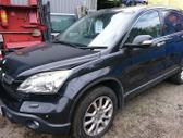 Honda CR-V. Distronic. tel. +370-656-93670, +370-640-13500