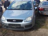 Ford C-MAX. Automobilis parduodamas dalimis. galime pasiūlyti...
