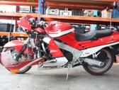 Kawasaki Ninja, touring / sport touring / kelioniniai