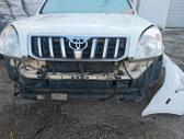Toyota Land Cruiser. Specializuota mercedes benz, toyota, lexu...