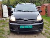 Toyota Yaris Verso dalimis. +37068777319 s.batoro g. 5, vilniu...