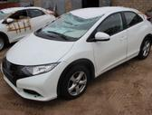 Honda Civic dalimis