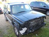 Jeep Commander for parts