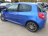 Renault Clio dalimis. Transport detali: riga, kaunas, vilnius