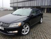 Volkswagen Passat, 2.0 l., saloon / sedan