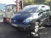 Renault Espace. 2.2d 3.0d 2.0i