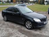 Mercedes-Benz C klasė dalimis. Www.autolauzynas.lt prekyba