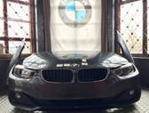 BMW 4 serija. Bmw 4 f36 komplektinis priekis  kapotas, sparna...