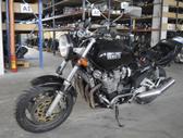 Yamaha XJR, street / klasikiniai