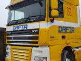 DAF 105  510 DALIMIS, semi-trailer trucks