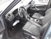 Ford S-MAX dalimis. Ford s-max 2,0tdi dalimis. variklis idealus.