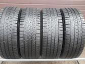 Pirelli Scorpion Ice&Snow apie7mm, Žieminės 265/65 R17