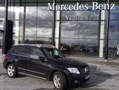 Mercedes-Benz GLK320, 3.0 l., visureigis