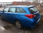 Toyota Auris dalimis