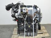 Volkswagen Passat. 2.0 tdi variklis oem: cfg  dėl daliu