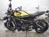 Yamaha XSR, street / klasikiniai