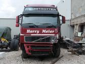 Volvo FH D13A AT2412C RS1356SV 2.79, vilkikai