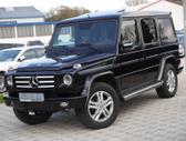 Mercedes-Benz G350 dalimis. www.autolauzynas.lt prekyba