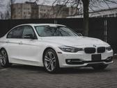 BMW 328, 2.0 l., sedanas