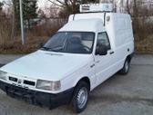Fiat Fiorino, 1.7 l., komercinis
